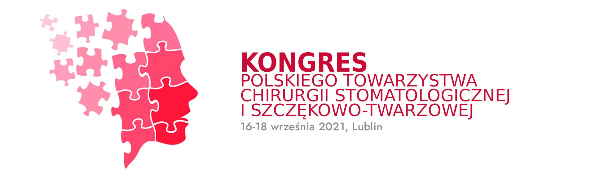 Kongres Polskiego Towarzystwa Chirurgii Stomatologicznej i Szczękowo-Twarzowej